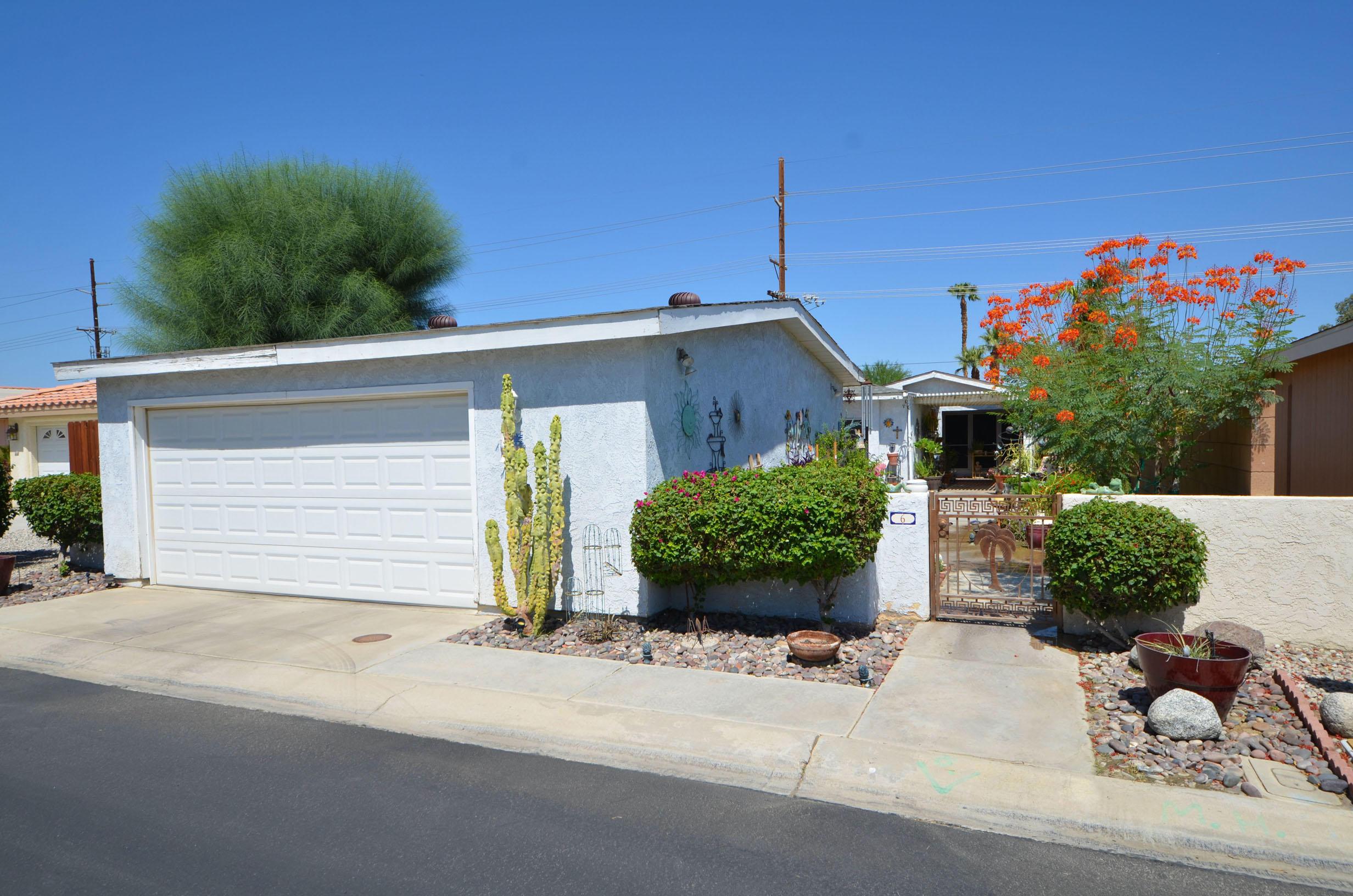 Photo of 81641 Ave 48 #6, Indio, CA 92201