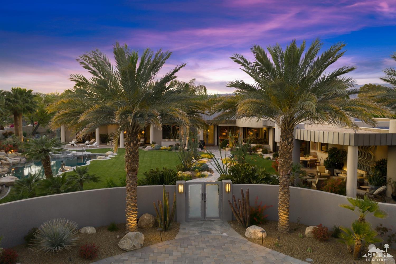 Photo of 1 Canyon Creek, Rancho Mirage, CA 92270