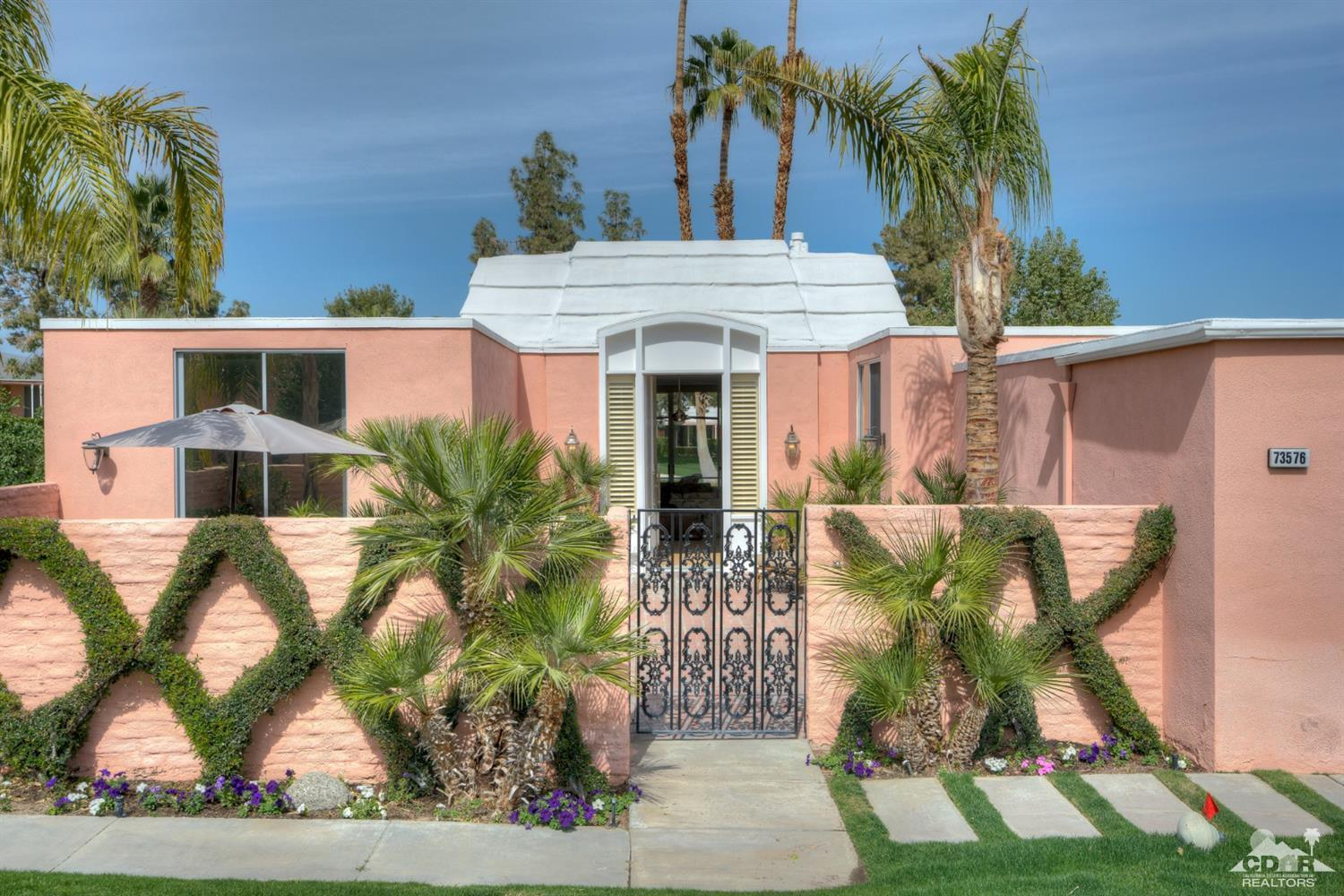 Photo of 73576 El Hasson Circle, Palm Desert, CA 92260