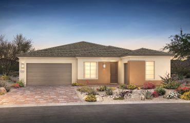 Photo of 82585 East Mccarroll (Lot 4017) Drive, Indio, CA 92201