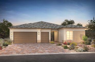 Photo of 82865 Monterey Canyon (Lot 5012) Drive, Indio, CA 92201