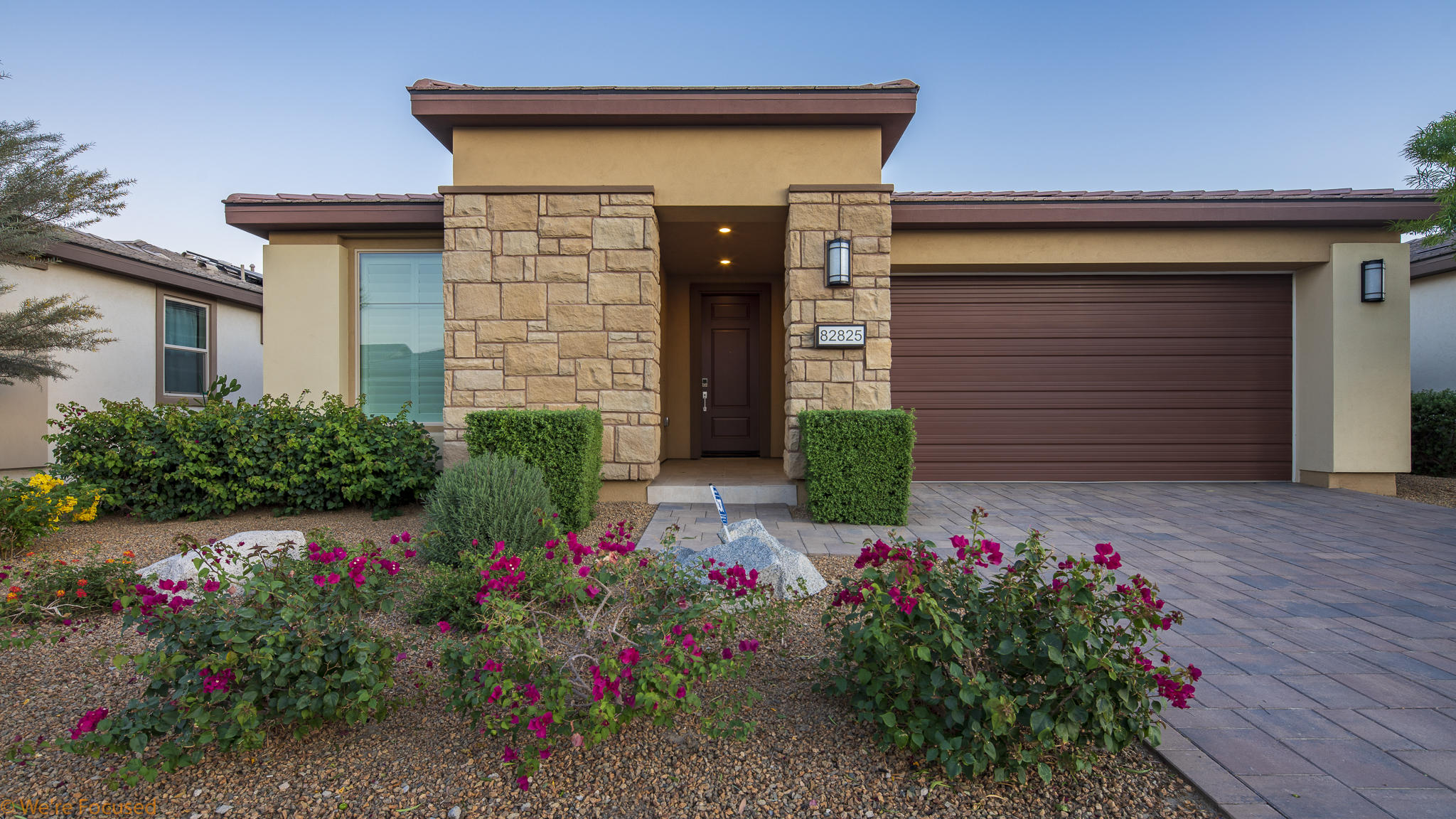 Photo of 82825 Spirit Mountain Drive, Indio, CA 92201