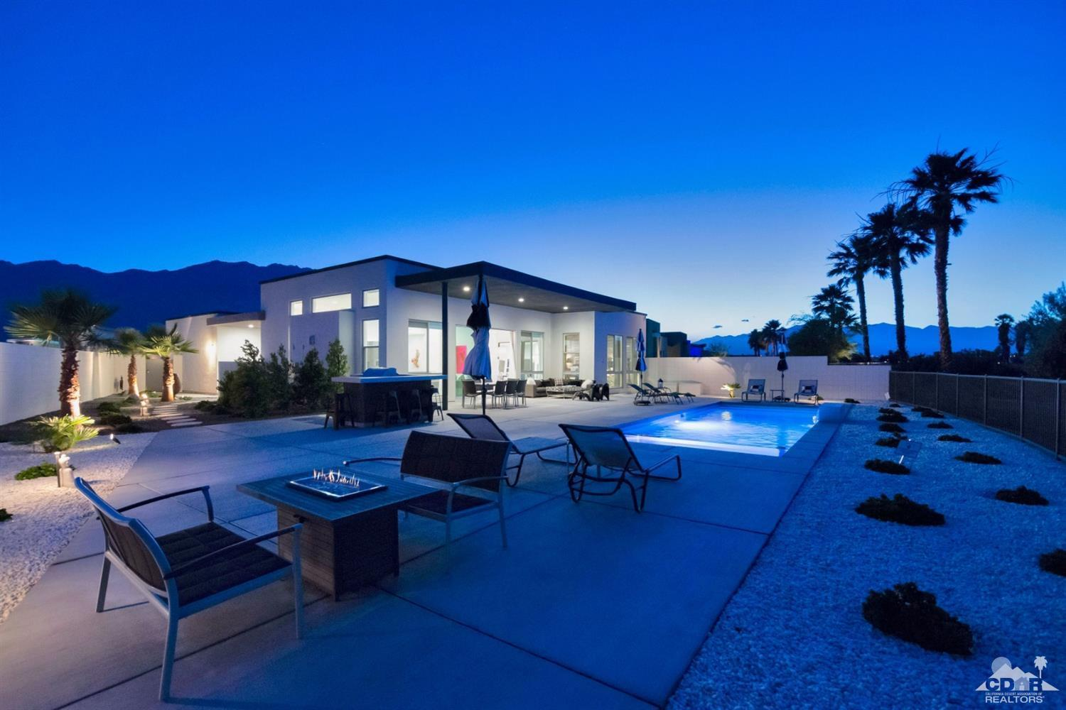 Photo of 1110 Celadon Street, Palm Springs, CA 92262