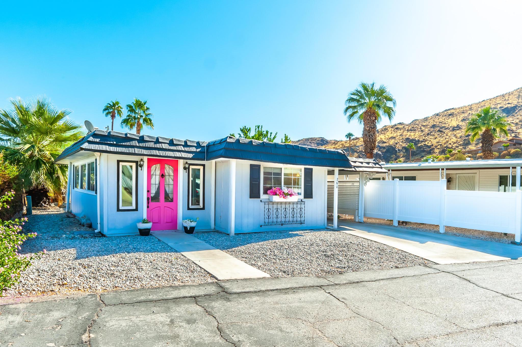 260 Costa Mesa Drive, Palm Springs, California