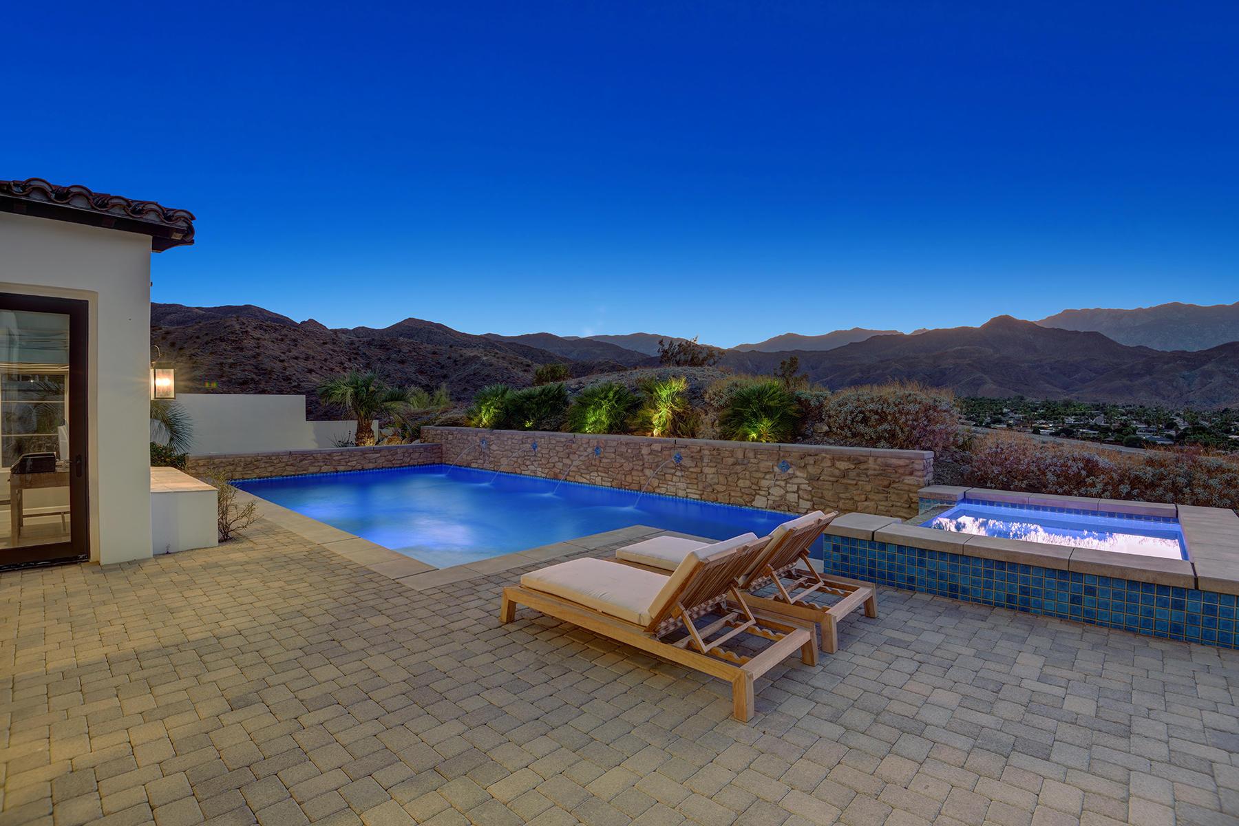 Photo of 22 Mount San Jacinto Circle, Rancho Mirage, CA 92270