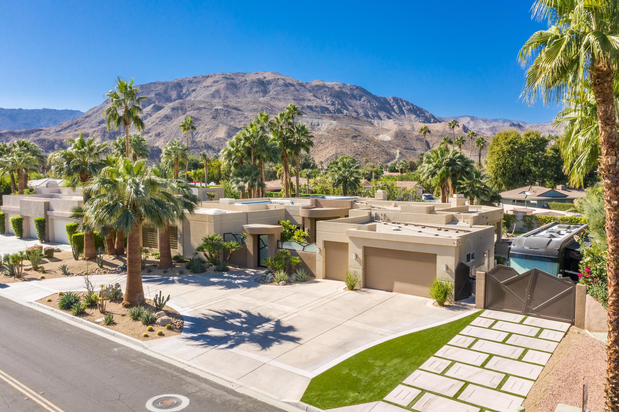 Photo of 43197 Joshua Road, Rancho Mirage, CA 92270