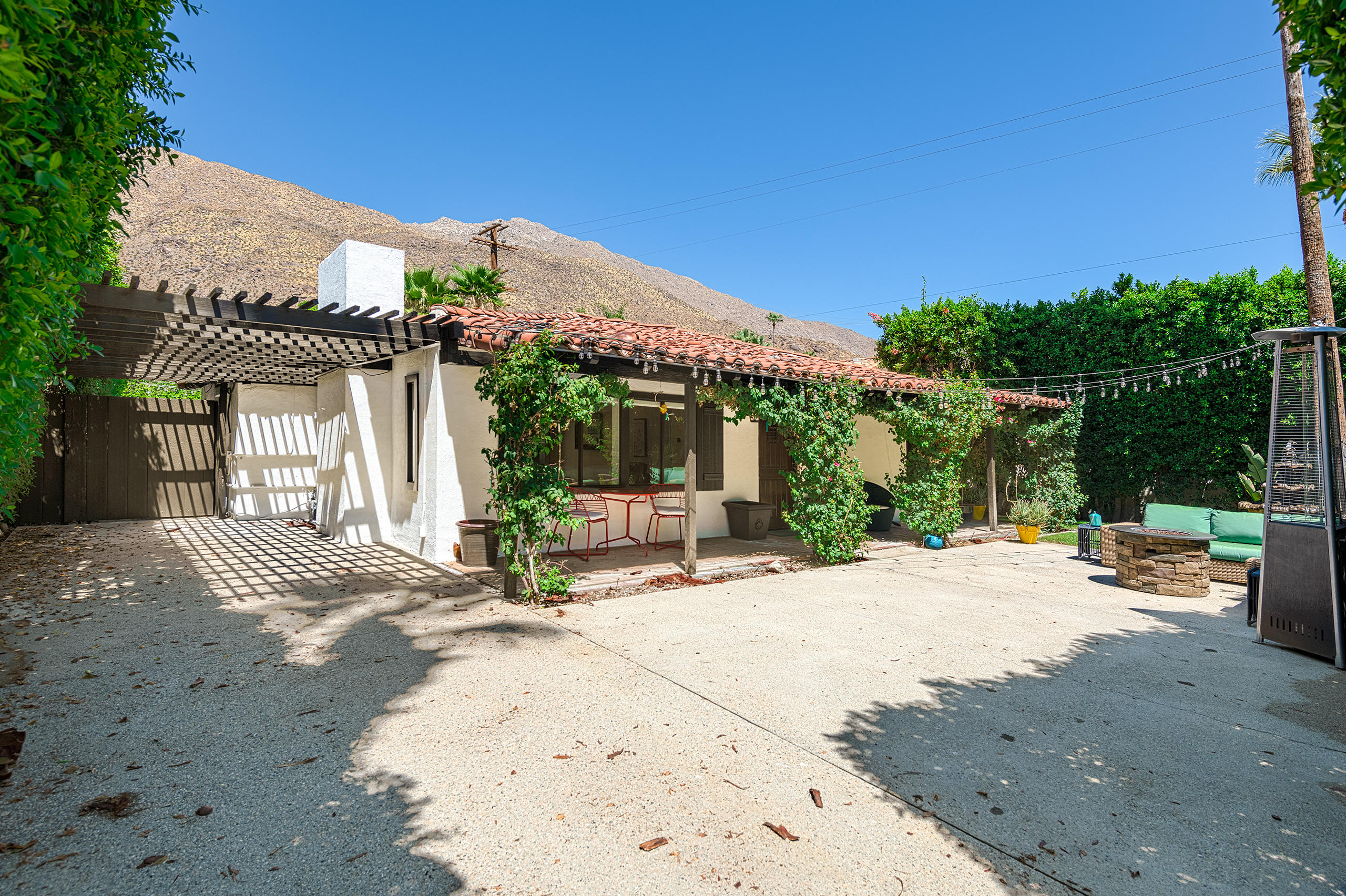 Photo of 1861 S Palm Canyon Drive, Palm Springs, CA 92264