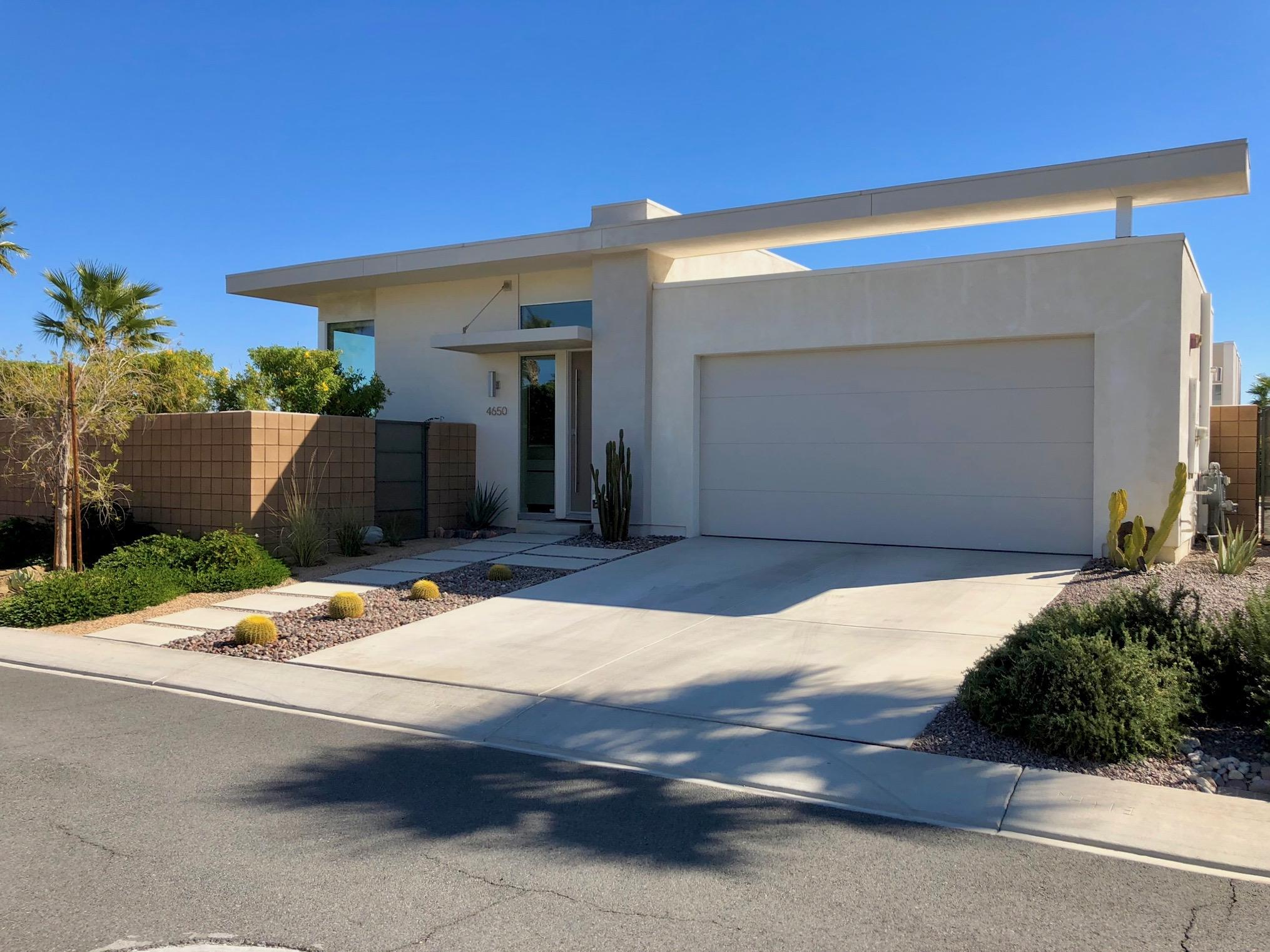 Photo of 4650 Kellogg Way, Palm Springs, CA 92262