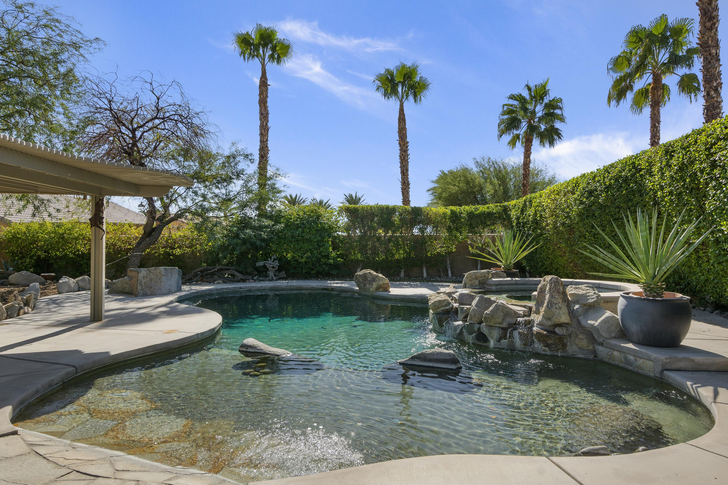 Photo of 40251 Gold Hills Drive, Indio, CA 92203