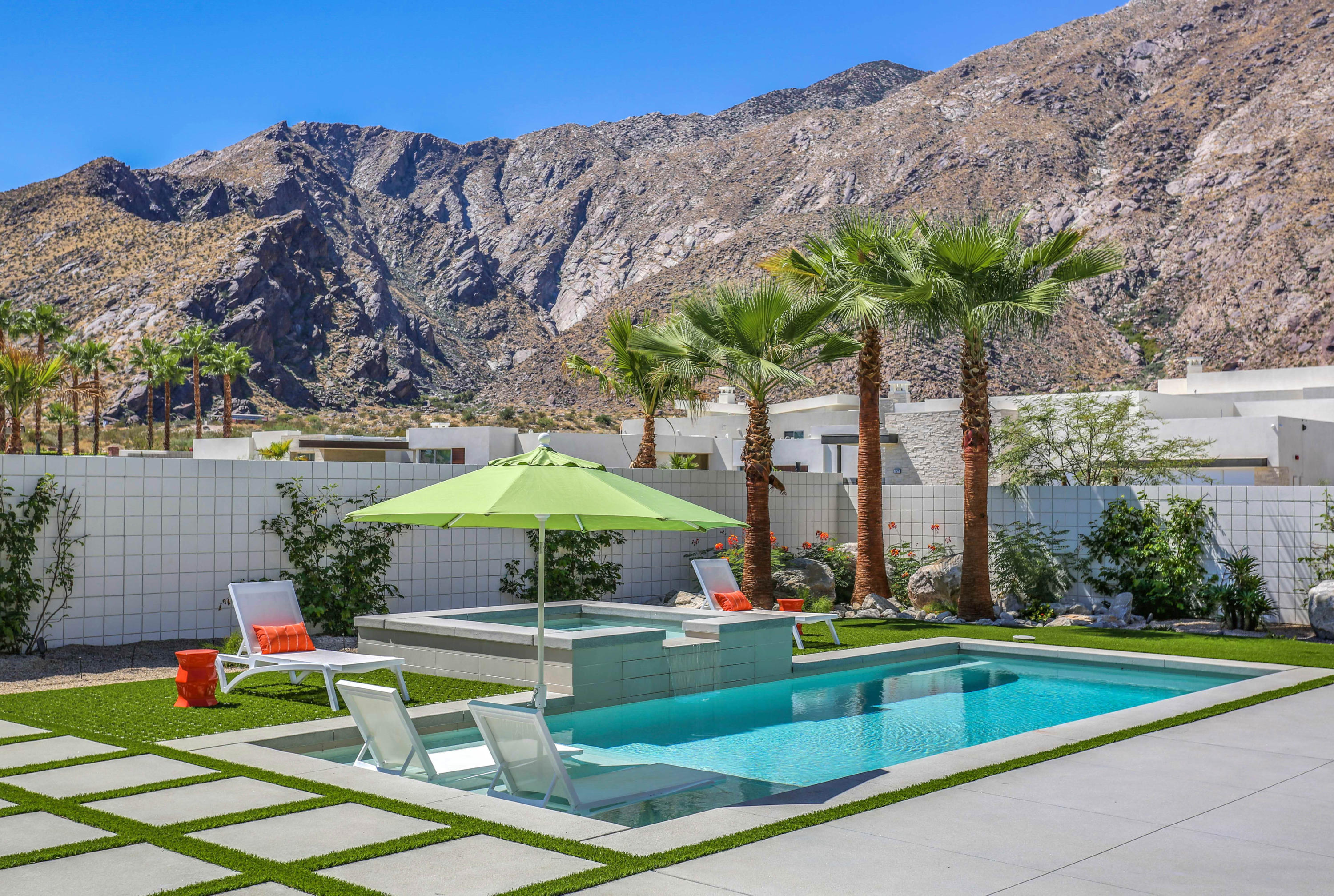 Photo of 574 Athena Court, Palm Springs, CA 92264