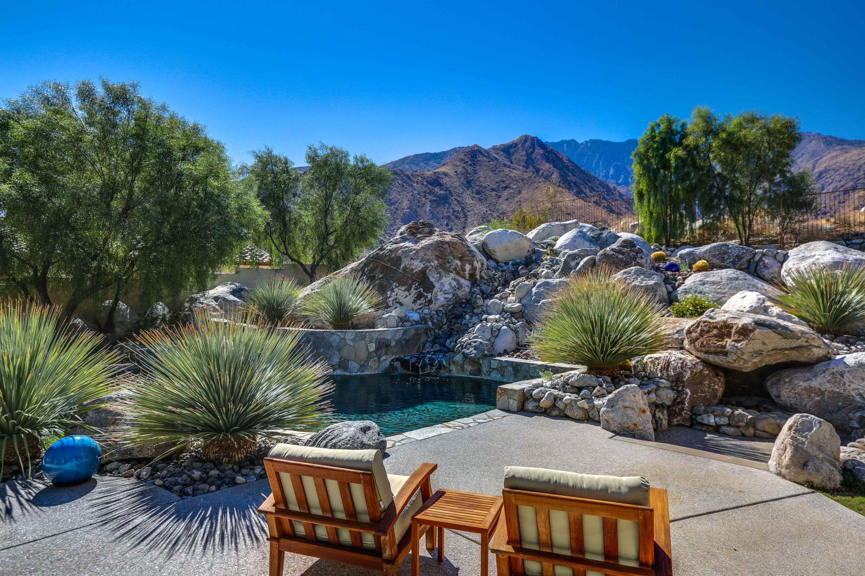 Photo of 2417 Tuscany Heights Drive, Palm Springs, CA 92262