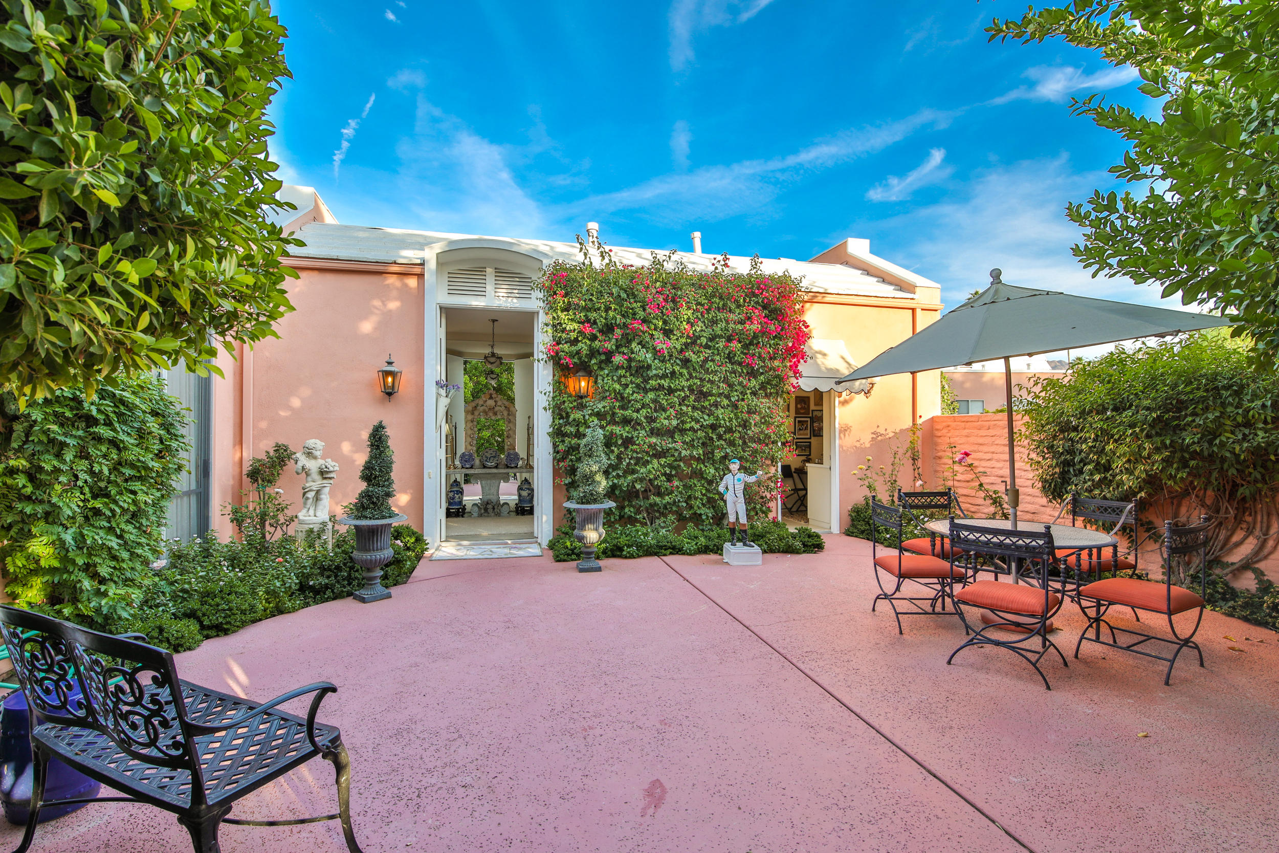 Photo of 46950 Somia Court, Palm Desert, CA 92260