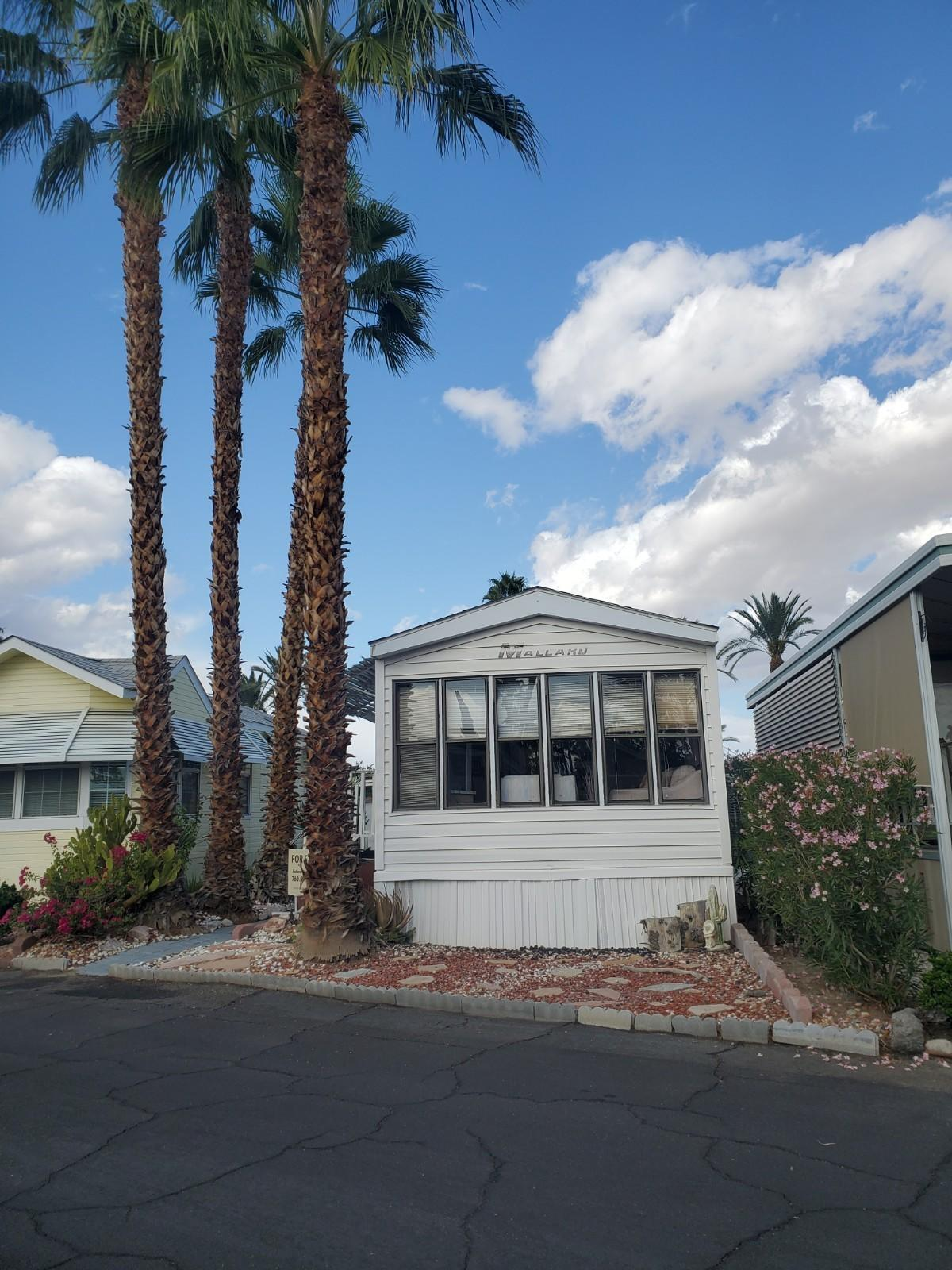 Photo of 69801 Ramon Rd #71, Cathedral City, CA 92234