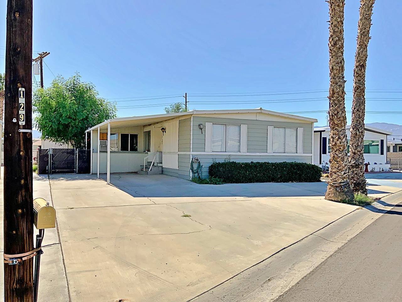 Photo of 73105 Broadmoor Drive, Thousand Palms, CA 92276