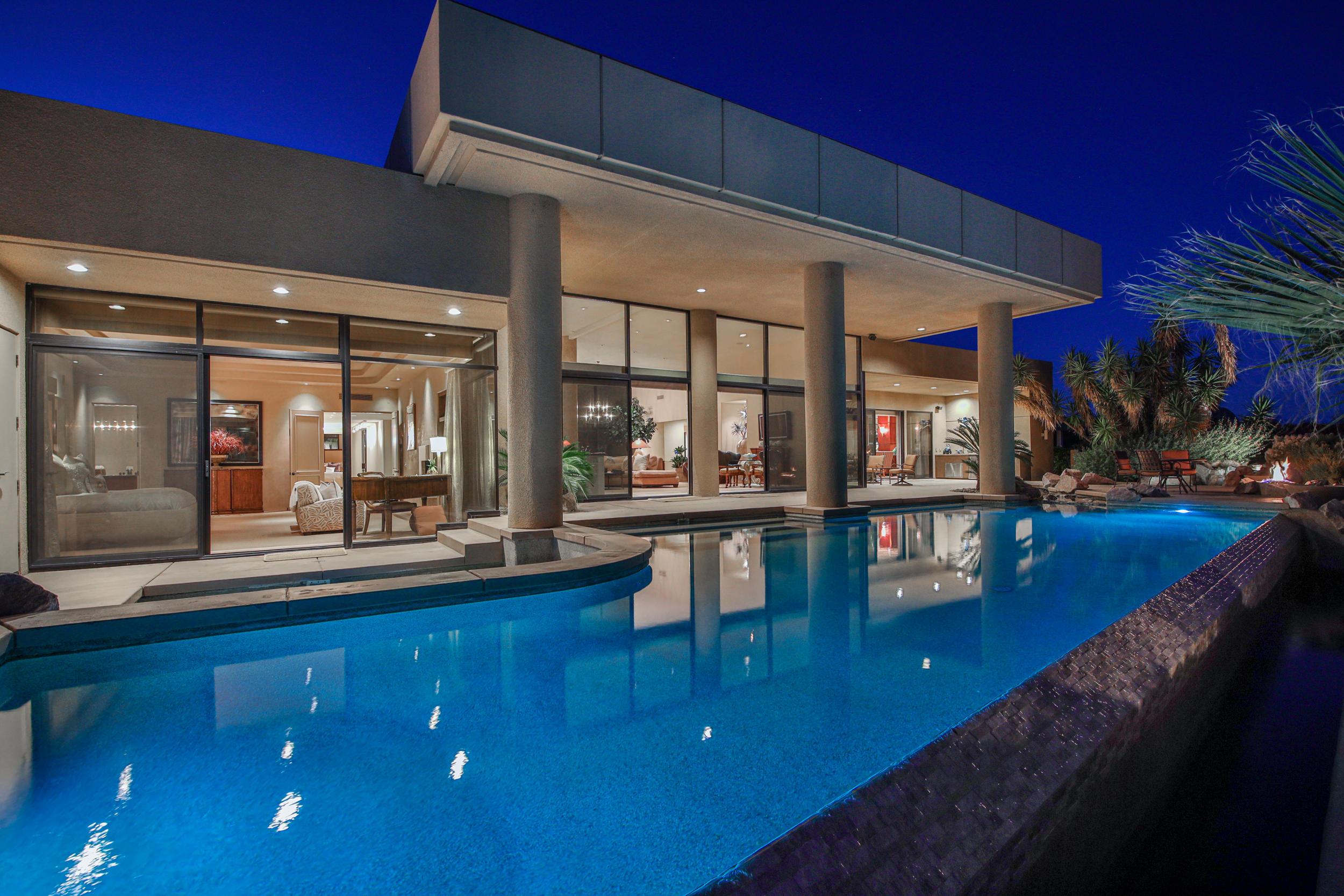 Photo of 160 Chalaka Place, Palm Desert, CA 92260