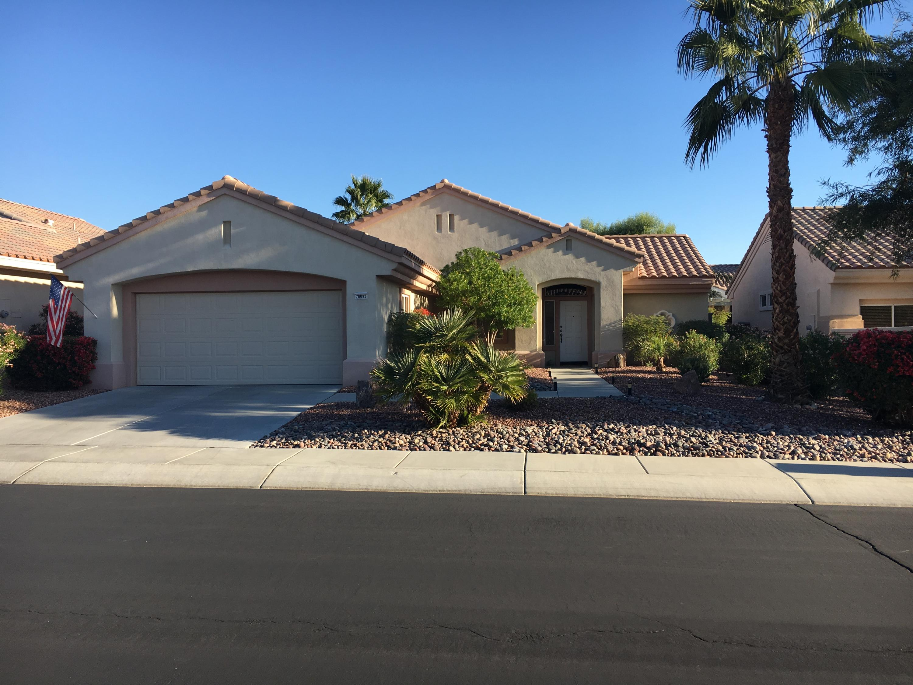 Photo of 78092 Jalousie Drive, Palm Desert, CA 92211
