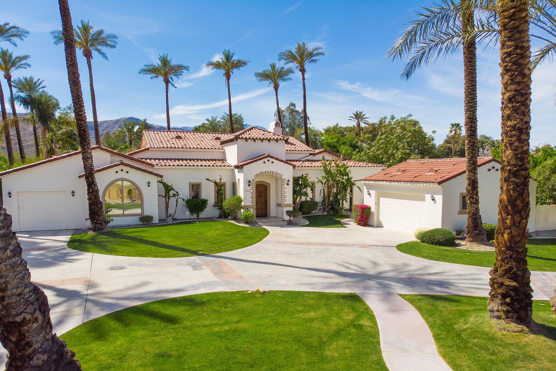 Photo of 72033 Clancy Lane, Rancho Mirage, CA 92270