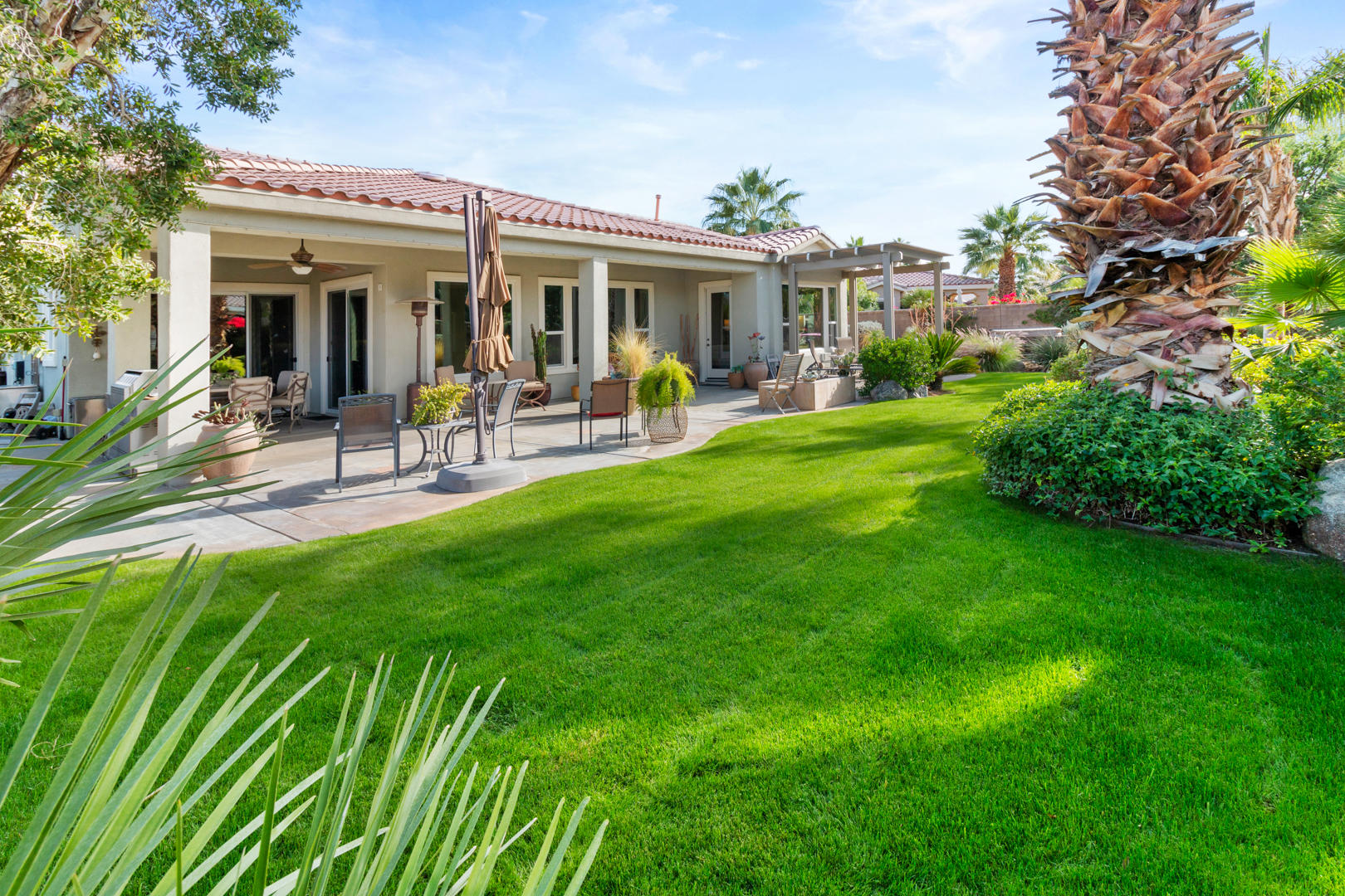 Photo of 60607 Lace Leaf Court, La Quinta, CA 92253