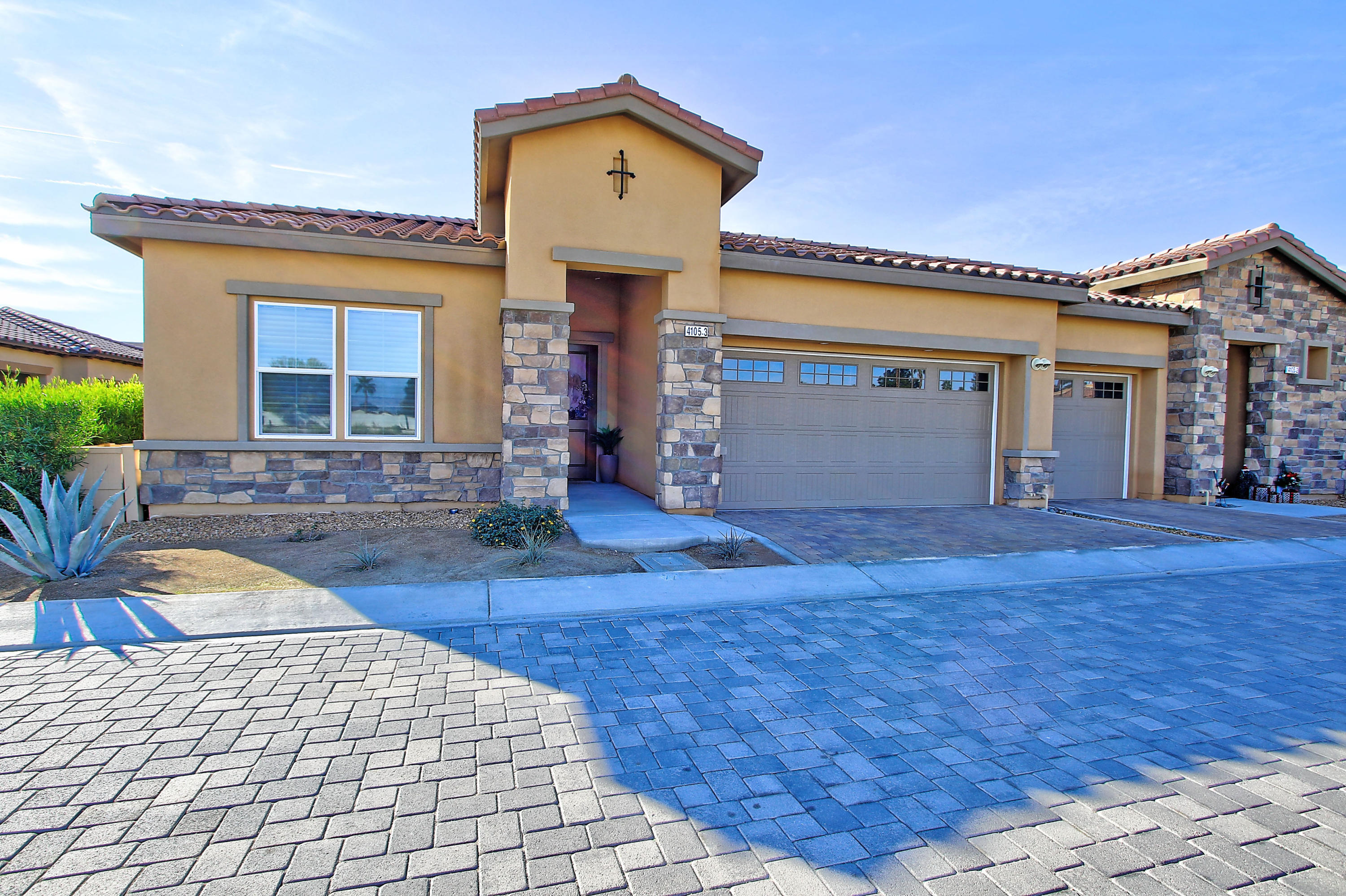 Photo of 4105 Via Tramonti #3, Palm Desert, CA 92260