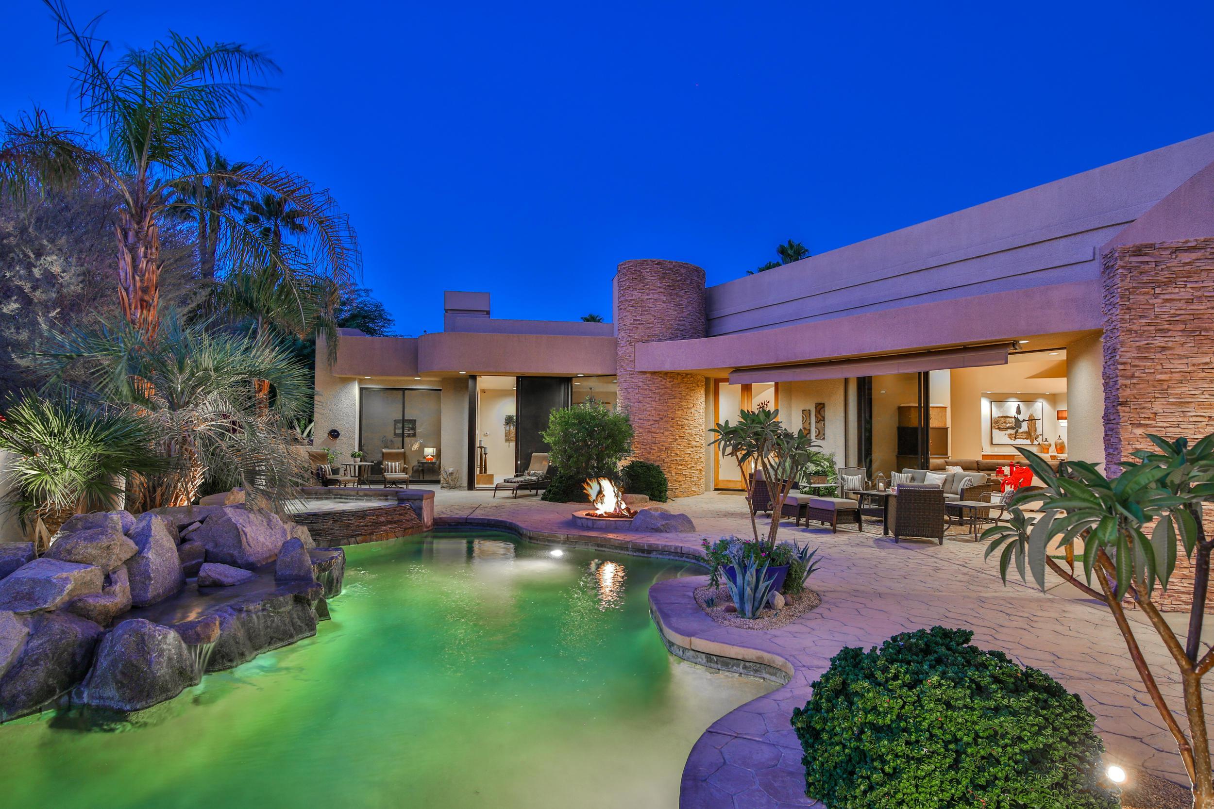 Photo of 8 Ambassador Circle, Rancho Mirage, CA 92270