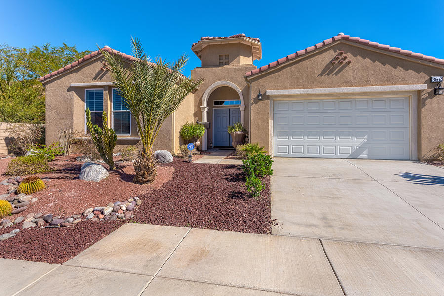 Photo of 3662 Cassia Trail, Palm Springs, CA 92262