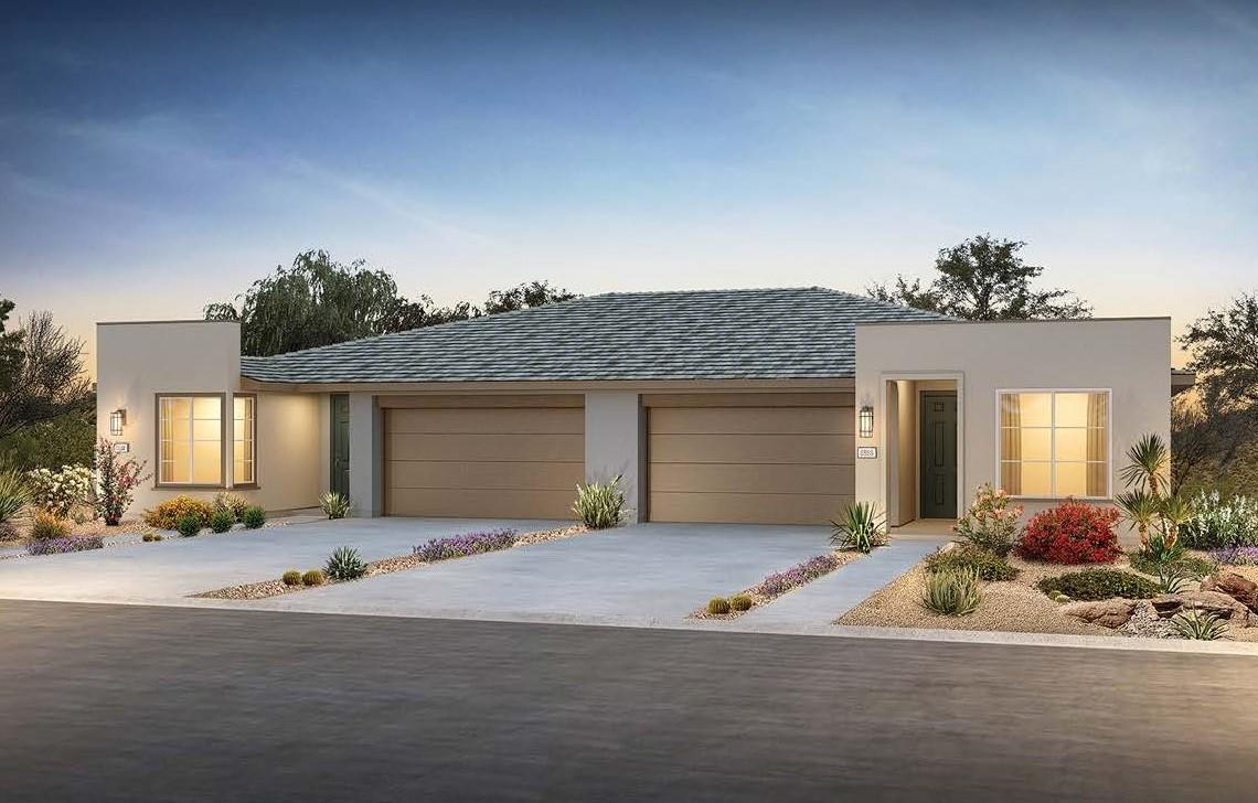 Photo of 82865 Ponderosa (Lot 7060) Drive, Indio, CA 92201