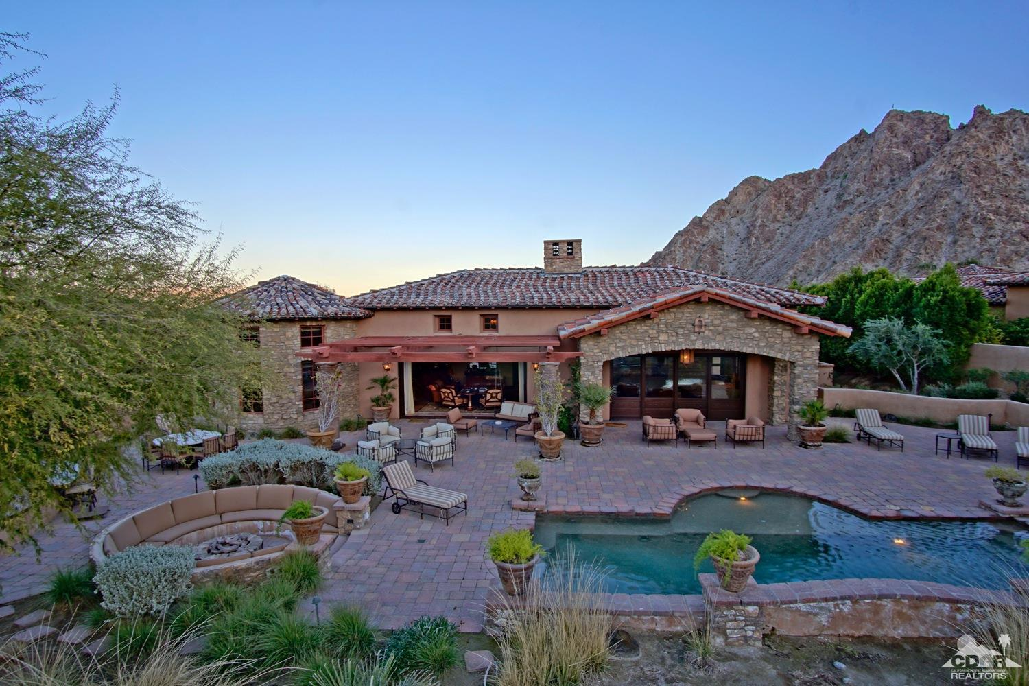 Photo of 58697 Quarry Ranch Road, La Quinta, CA 92253
