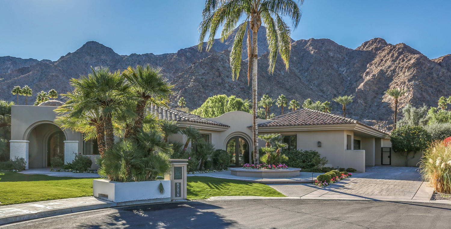 Photo of 47375 Agate Court, Indian Wells, CA 92210