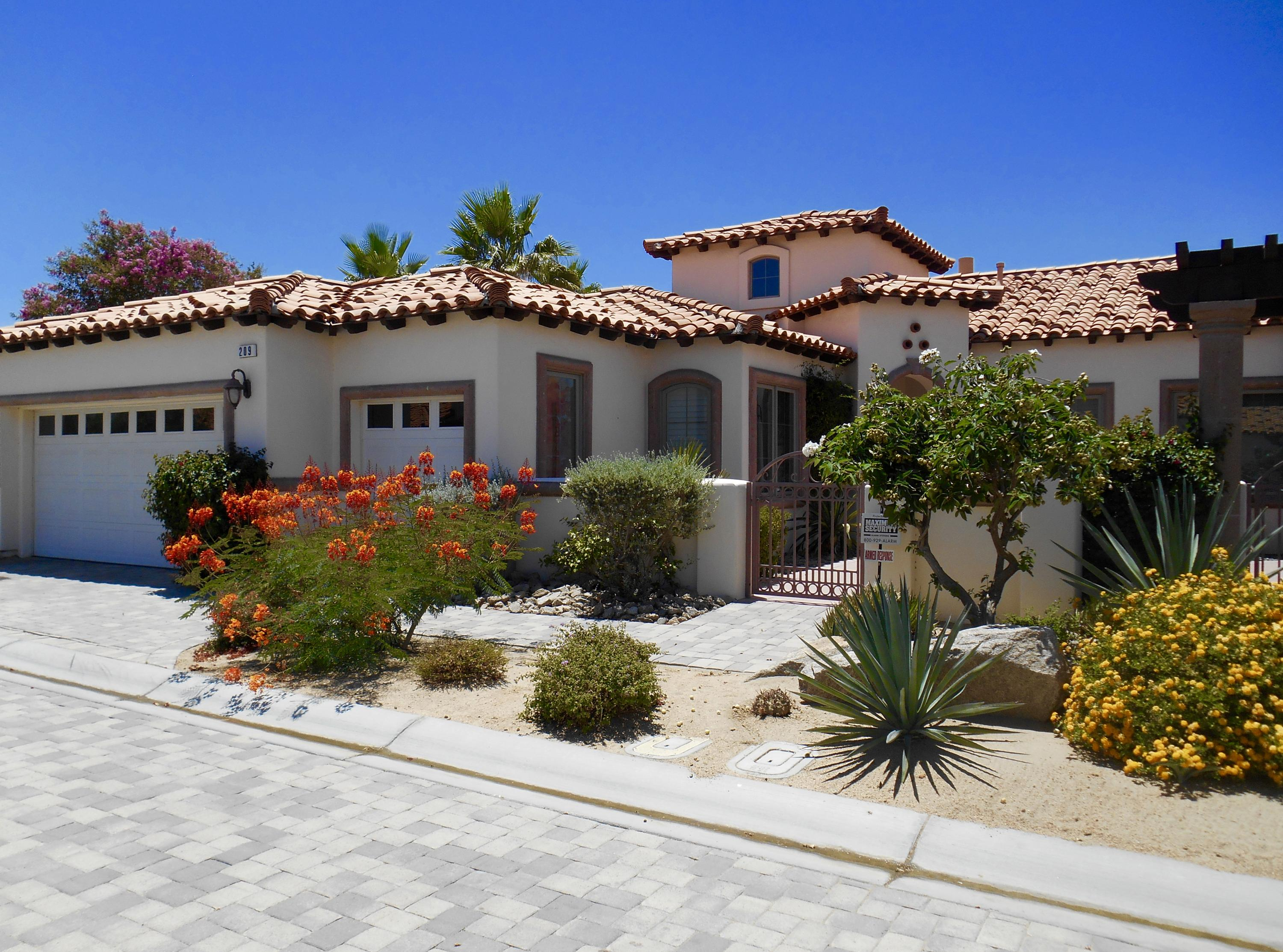 Photo of 209 Piazza Di Sotto, Palm Desert, CA 92260