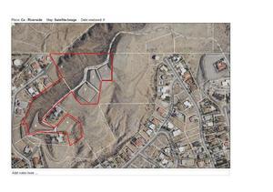 Property for sale at 0 Skyline Drive, Desert Hot Springs,  California 92240