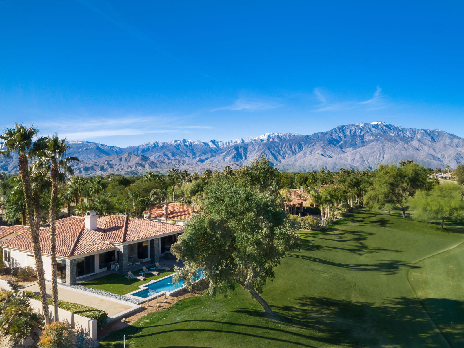 Photo of 253 Loch Lomond Road, Rancho Mirage, CA 92270