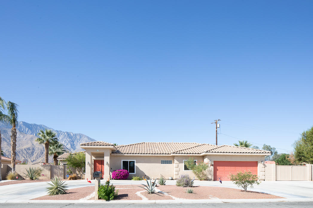 2143 E Nicola Road, Palm Springs, California