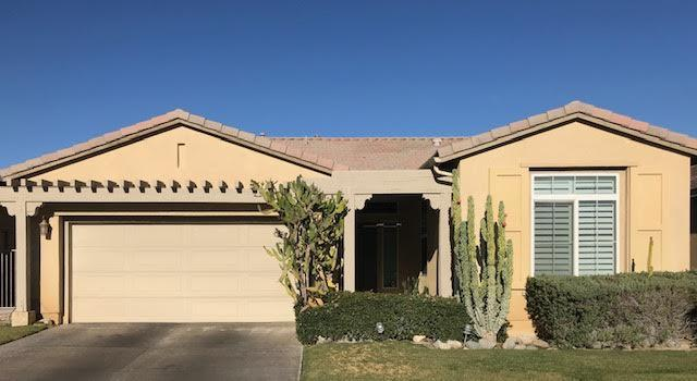 Photo of 2362 Savanna Way, Palm Springs, CA 92262