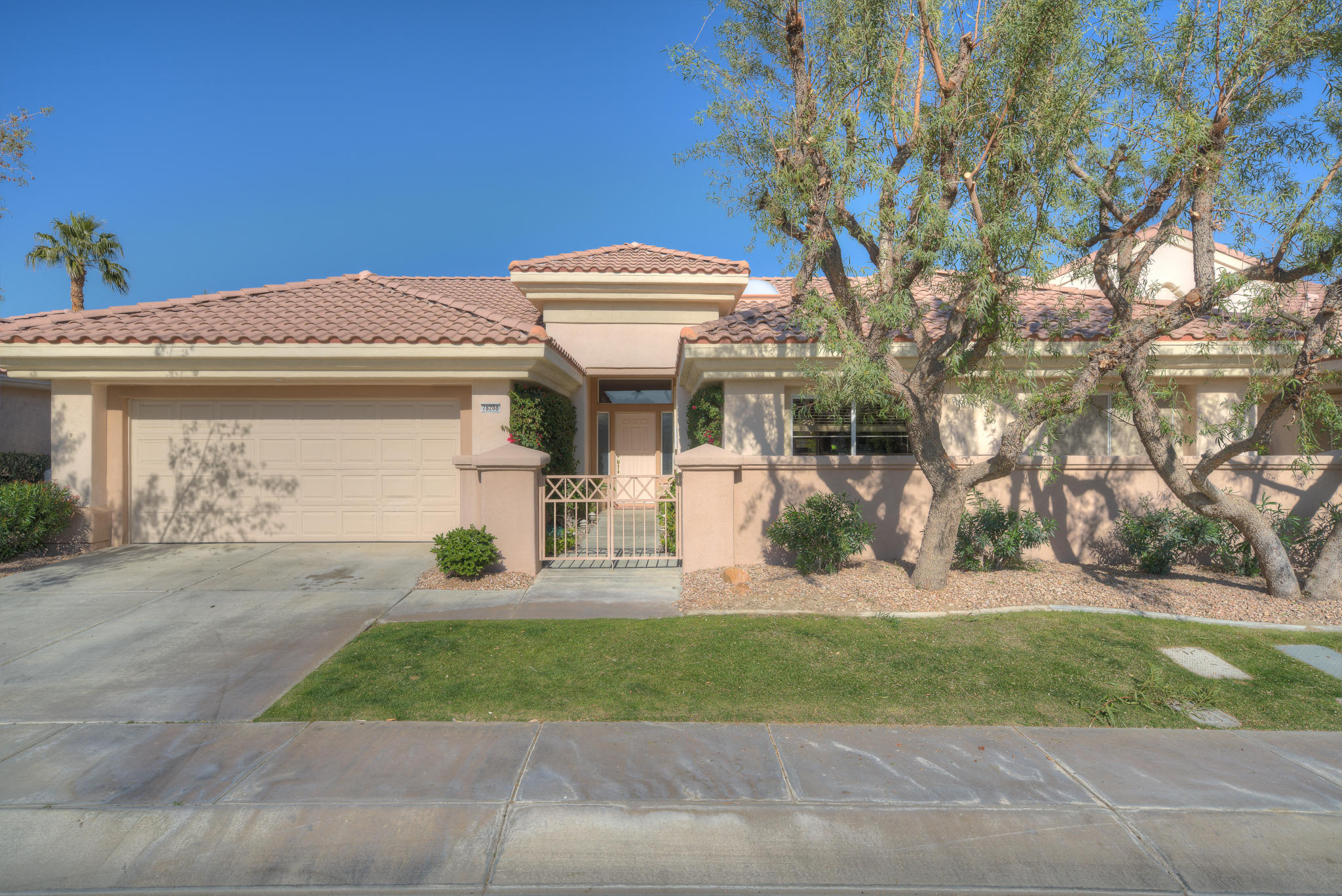 Photo of 78208 Desert Willow Drive, Palm Desert, CA 92211