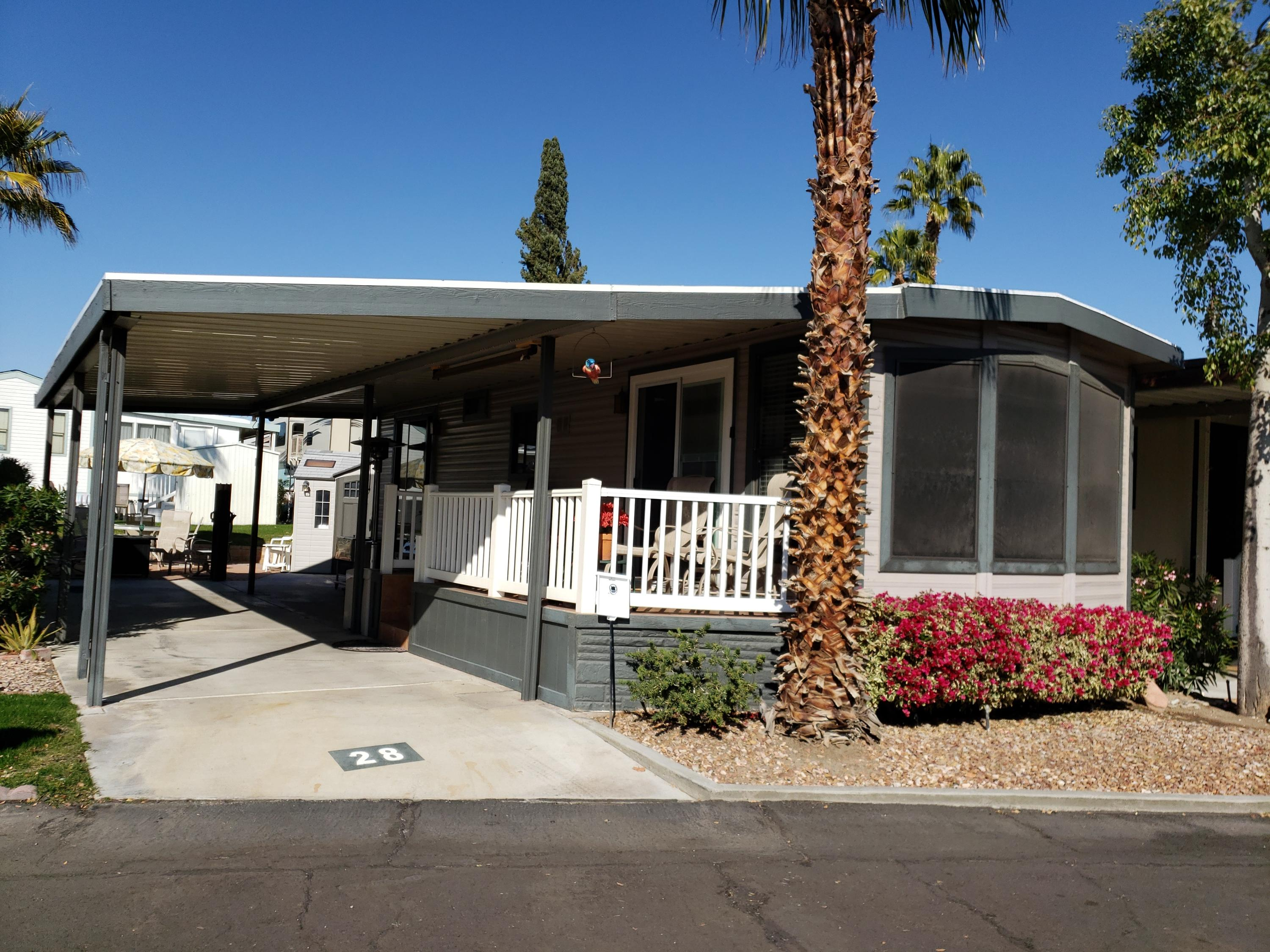 Photo of 69801 Ramon Road #28, Cathedral City, CA 92234