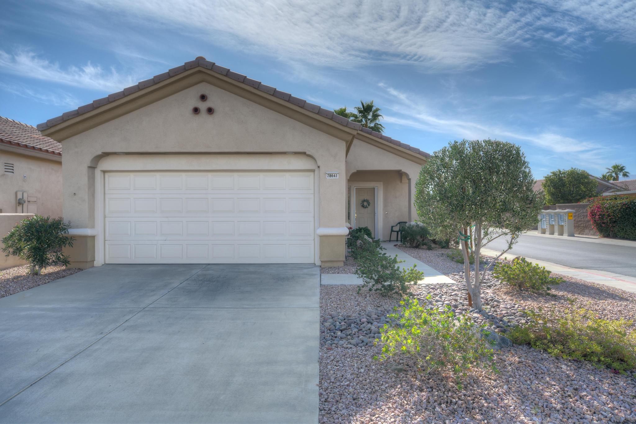 Photo of 78641 Hampshire Avenue, Palm Desert, CA 92211