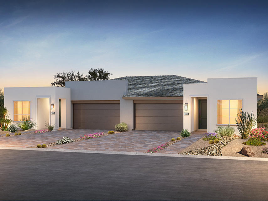 Photo of 51785 Ponderosa (Lot 7059) Drive, Indio, CA 92201