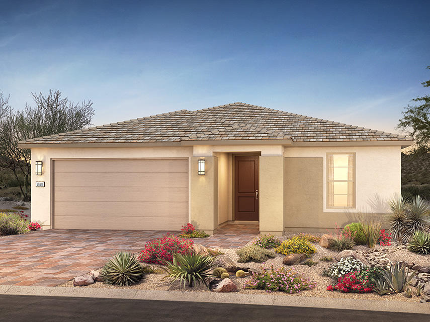 Photo of 50640 Harps Canyon (Lot 5036) Drive, Indio, CA 92201