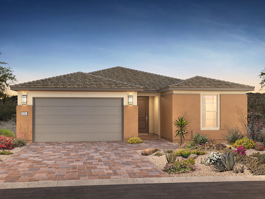 Photo of 50640 Harps Canyon (Lot 5034) Drive, Indio, CA 92201
