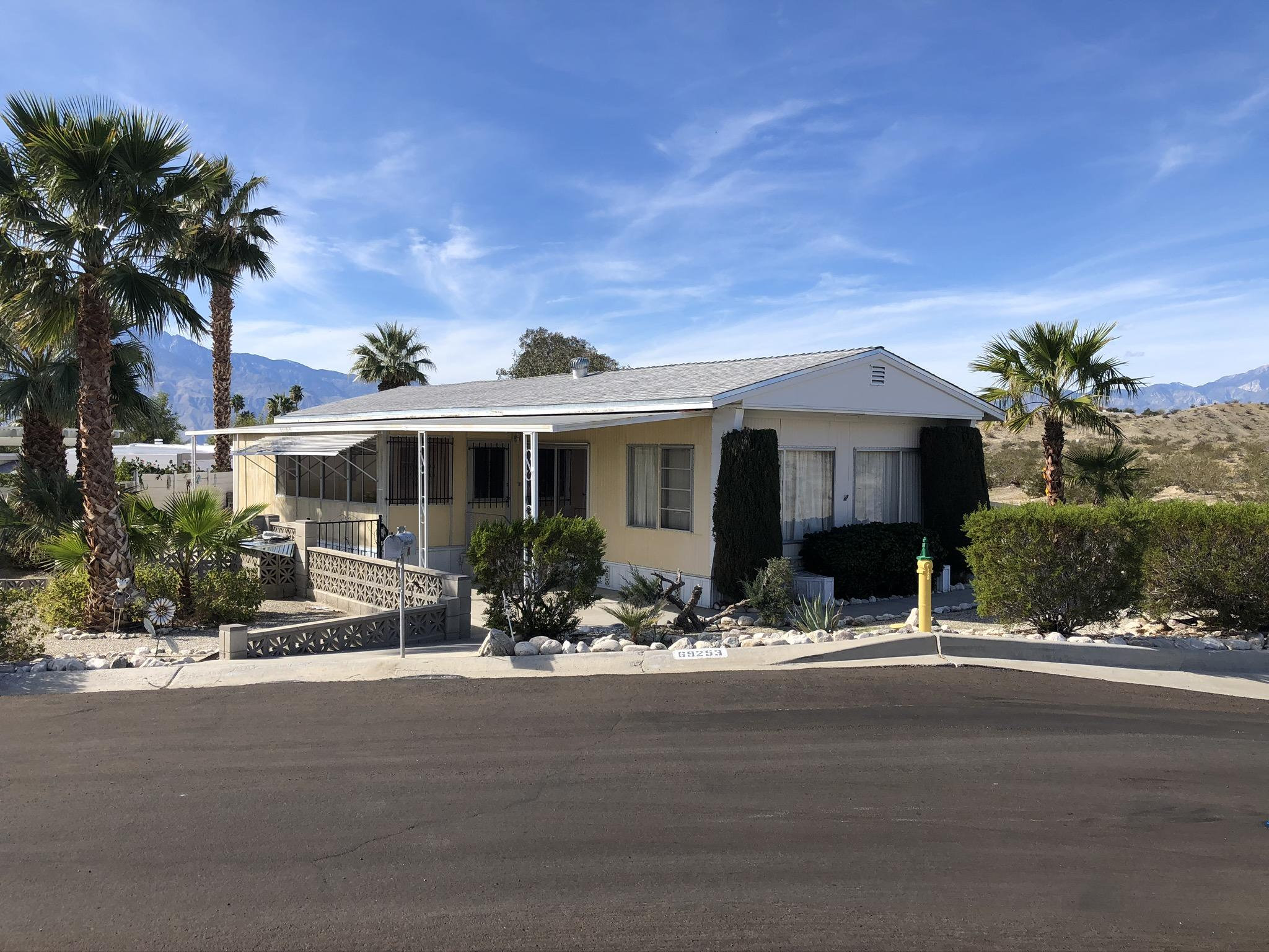 Photo of 69253 Crestview Drive, Desert Hot Springs, CA 92241