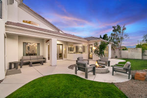 Property for sale at 5 Voltaire Court, Rancho Mirage,  California 92270
