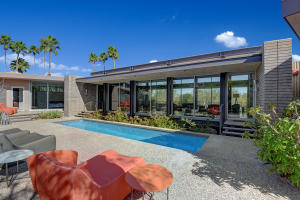 Property for sale at 1868 N Vista Drive, Palm Springs,  California 92262