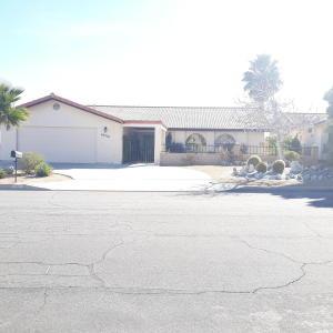 Property for sale at 64329 Spyglass Avenue, Desert Hot Springs,  California 92240