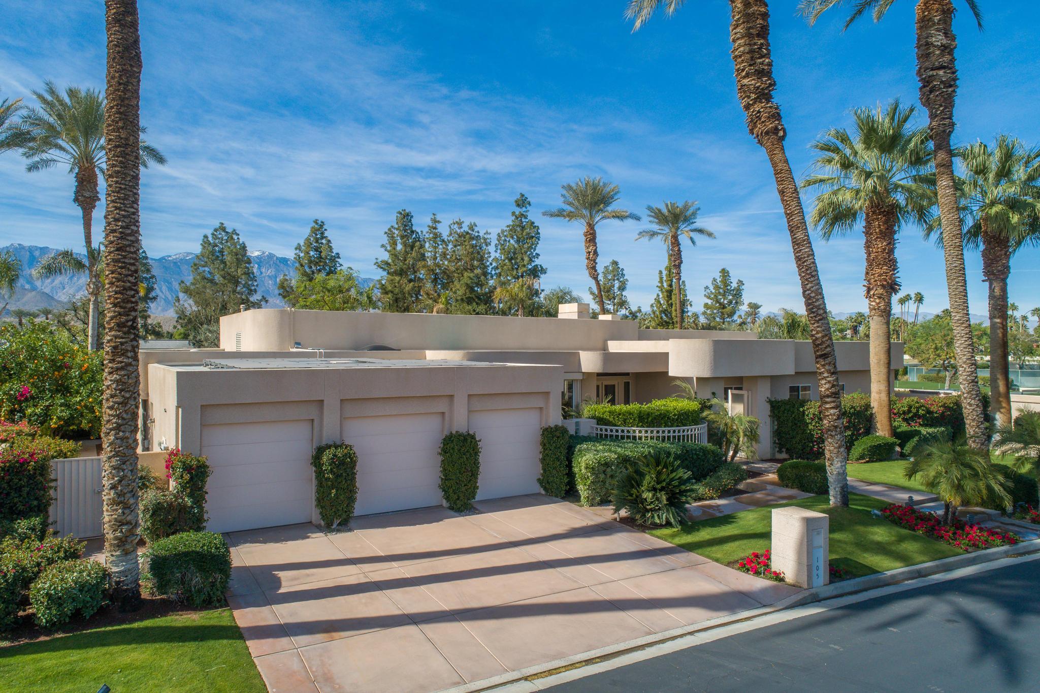 Photo of 105 Waterford Circle, Rancho Mirage, CA 92270