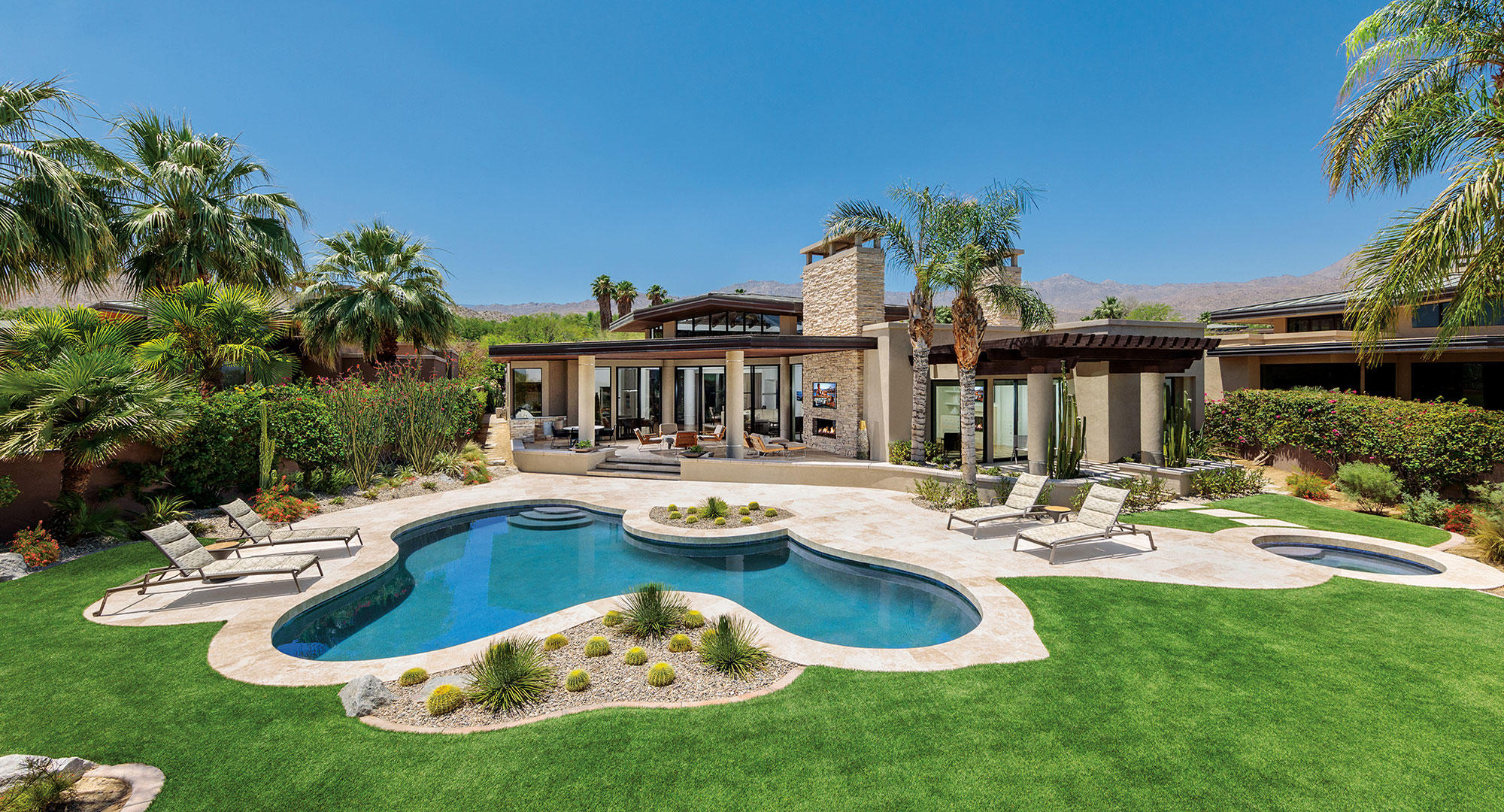 Photo of 418 Vista Creek, Palm Desert, CA 92260