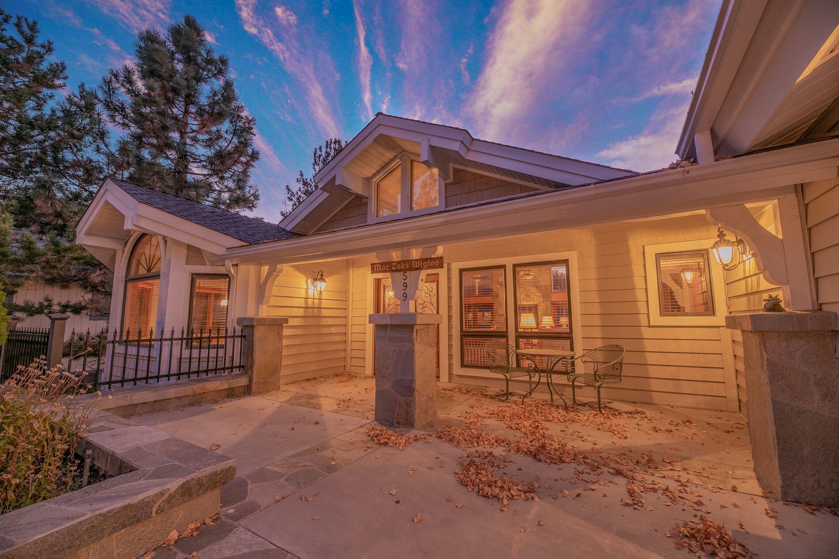 Photo of 599 Cove Drive, Big Bear Lake, CA 92315