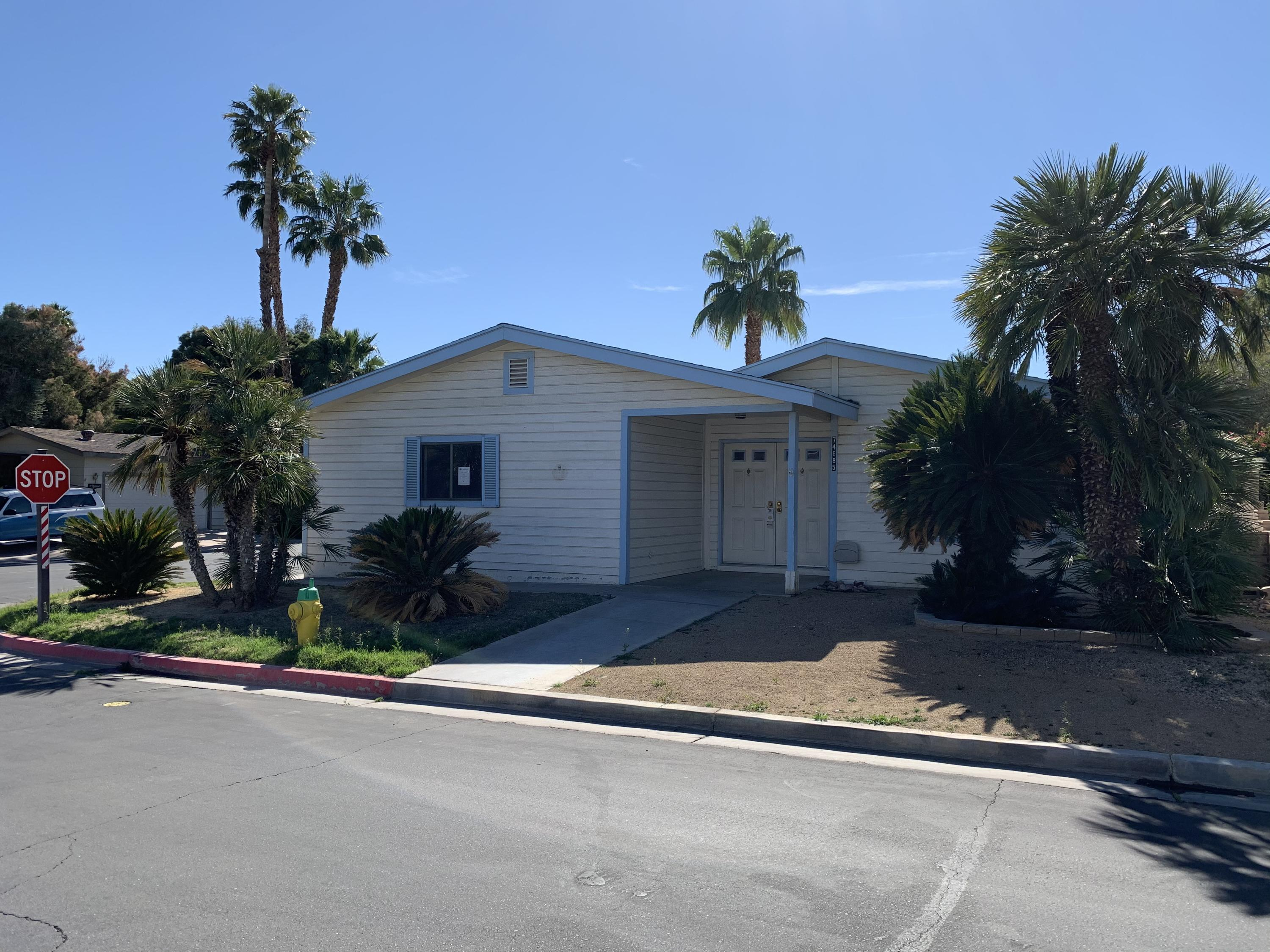 Photo of 74685 Mexicali Rose, Thousand Palms, CA 92276
