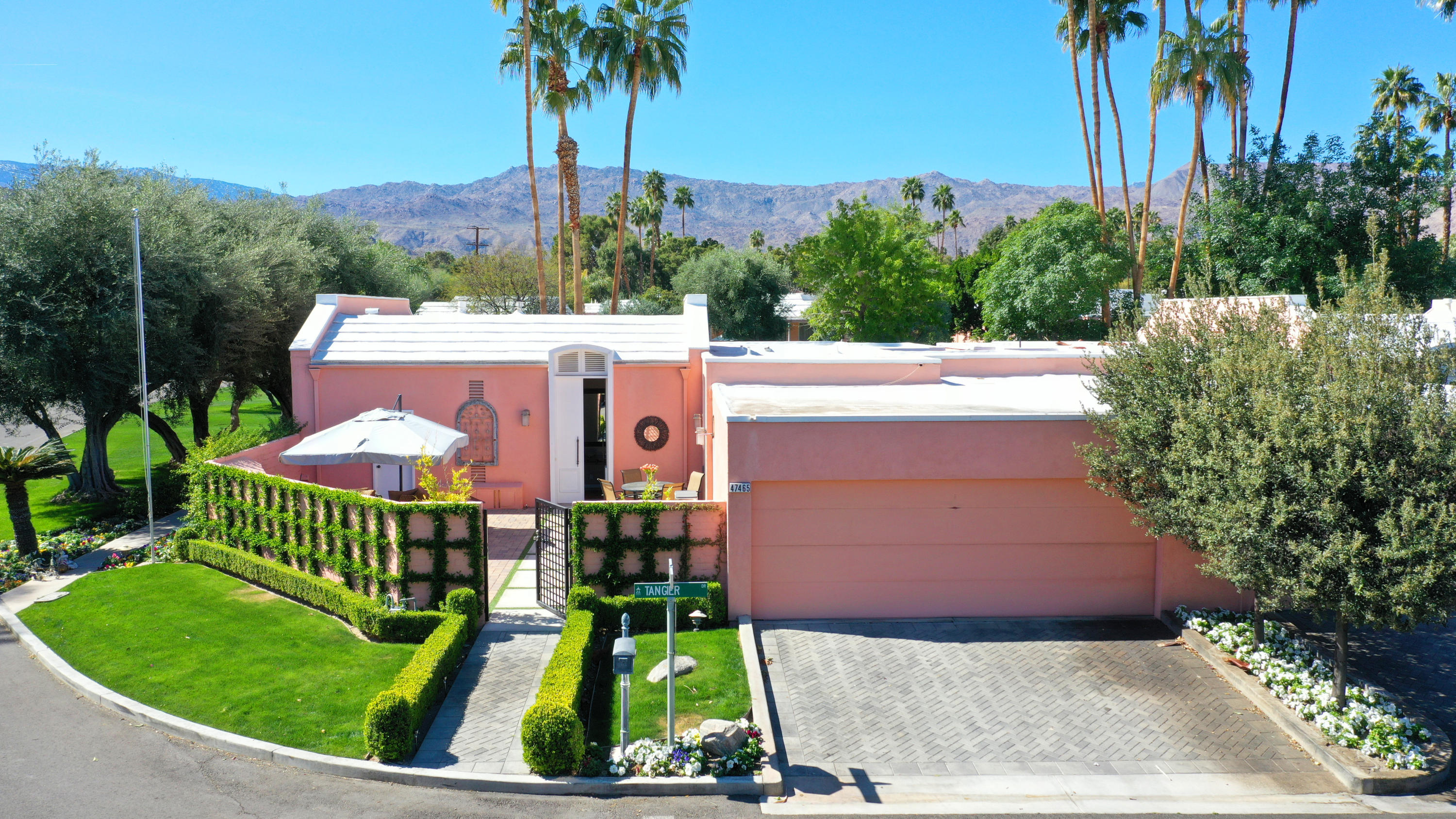 Photo of 47465 Tangier Drive, Palm Desert, CA 92260