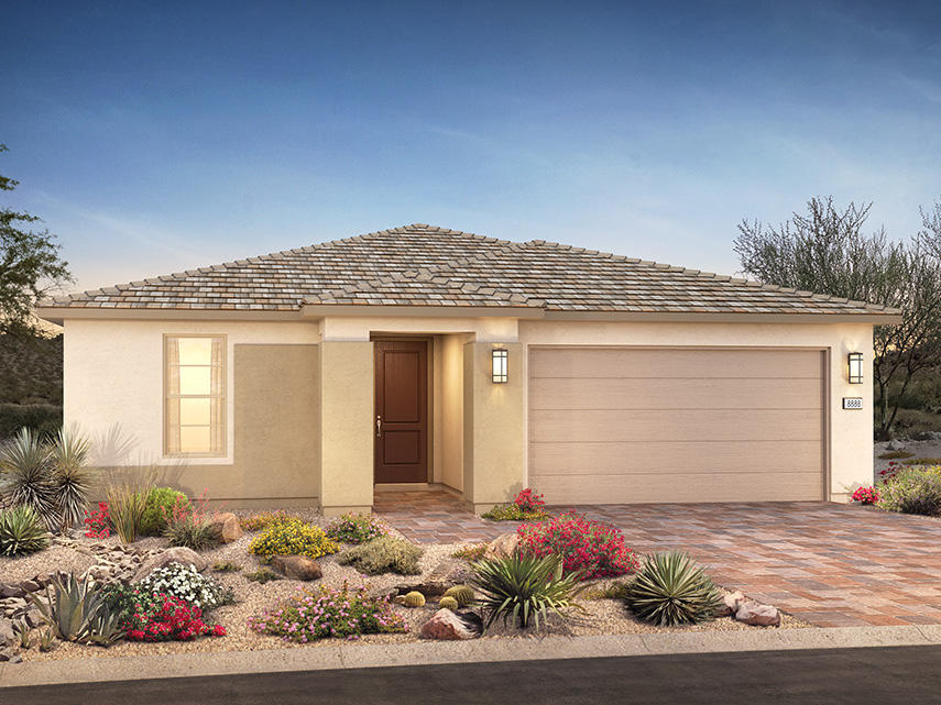 Photo of 50585 Harps Canyon (Lot 5061) Drive, Indio, CA 92201