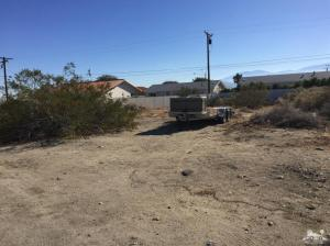Property for sale at 0000 Callita Bonnie, Thousand Palms,  California 92276